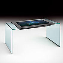 touch table artsurface