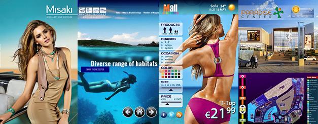 Interactive, easy & fun